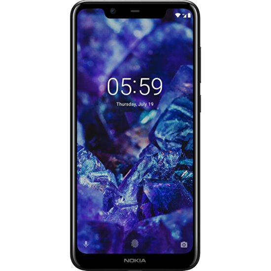 Picture of  Nokia 5.1 Plus 32 GB Cep Telefonu