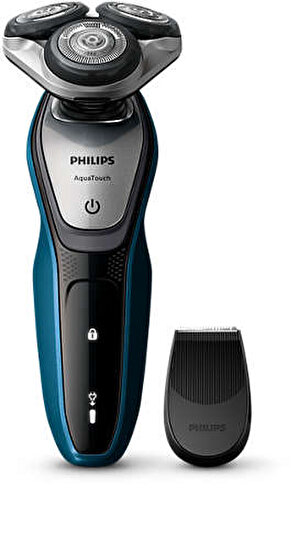 Picture of   Philips S5420/06 Aqua Touch Islak Kuru Tıraş Makinesi
