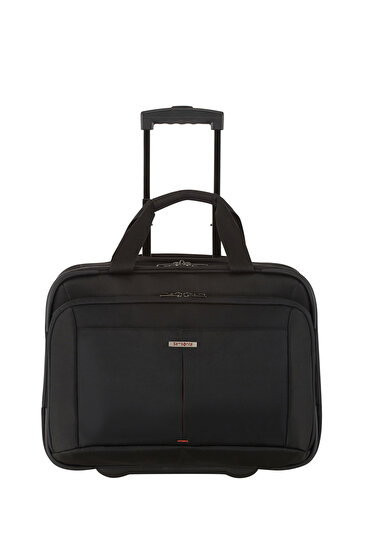 "Picture of  Samsonite  CM5-09-008 17.3"" Guard IT 2.0 Rolling Tote Notebook Çantası Siyah"
