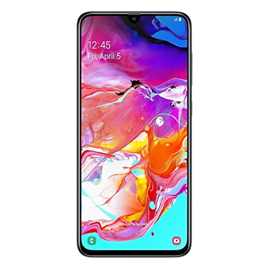 Picture of Samsung Galaxy A70 128 GB Cep Telefonu Siyah