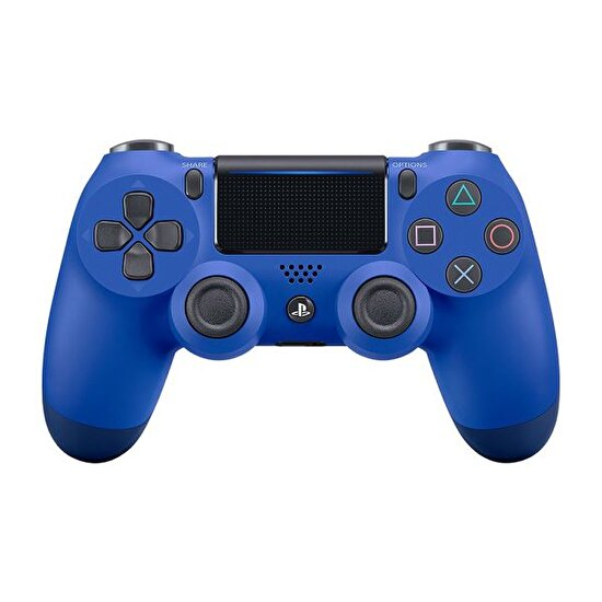 Picture of Sony PS4 Dual Shock Controller Mavi V2