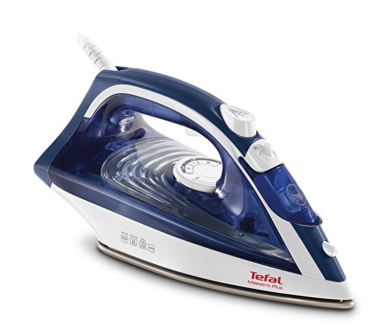 Picture of  Tefal Maestro Plus FV1840 Buharlı Ütü