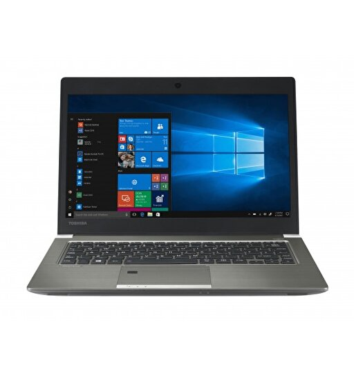 "Picture of Toshiba Portege Z30-E-11F  Intel Core i7-8550U, 16GB, 512GB. SSD, 13.3"" FHD, Win 10 Pro Notebook"