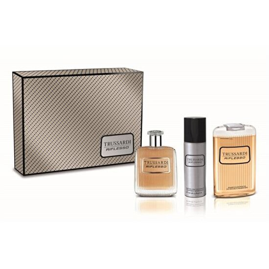 Picture of Trussardi Riflesso Set EDT 100 ml Erkek Parfüm Set