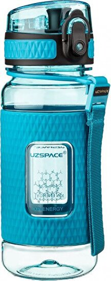 Picture of Uzspace Tritan 5043 350 ML Mavi Matara