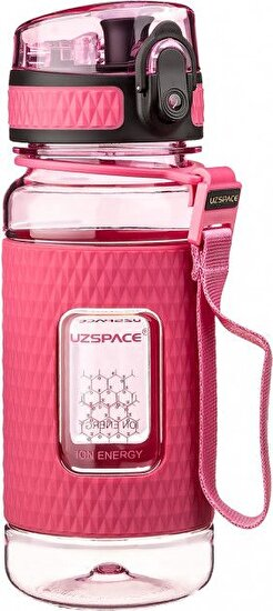 Picture of Uzspace Tritan 5043 350 ML Pembe Matara