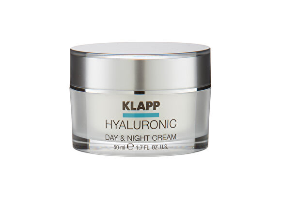 Picture of  Klapp Hyaluronik Asit Gündüz Gece Kremi 50 ml