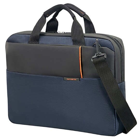 "Picture of  Samsonite 14.1"" Qibyte Notebook Çantası Mavi 16N-01-001"