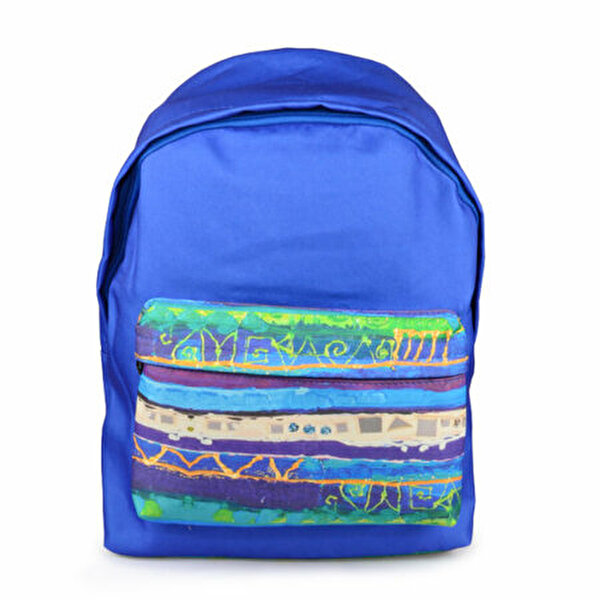 Picture of BiggDesignEvil Eye Backpack