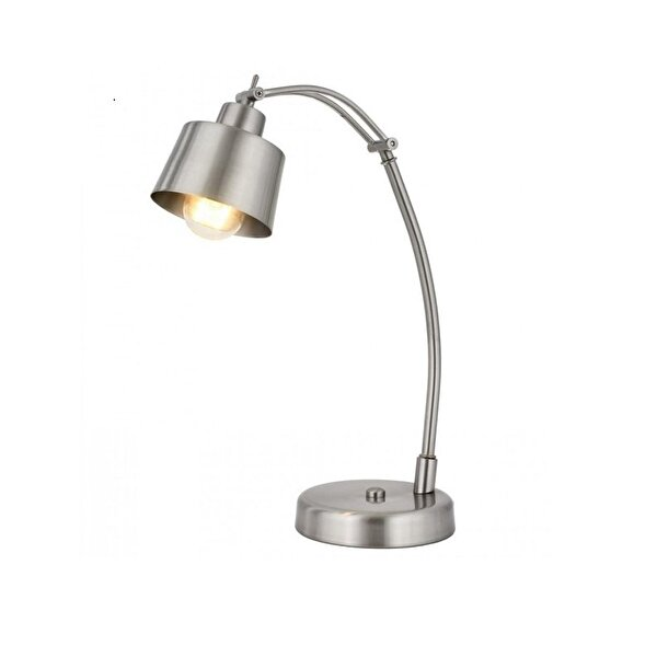 Picture of  Avonni HML-9074-M2-N Nickel Plated Table Lamp