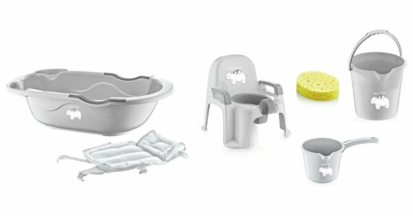 Picture of Babyjem Bath Lux Set, 6-Piece