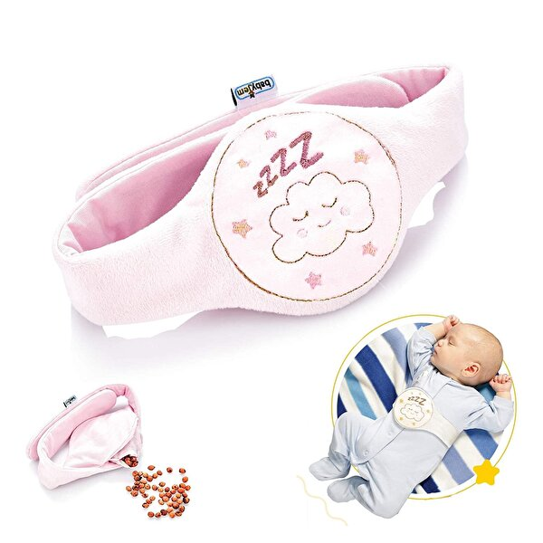 Picture of Babyjem Cherry Core Belt Pink