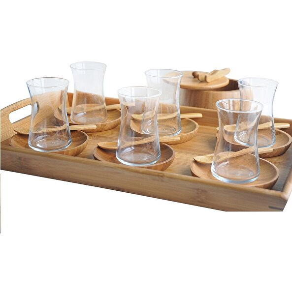 Picture of  Bambum Gala 22 Pcs Tea Set