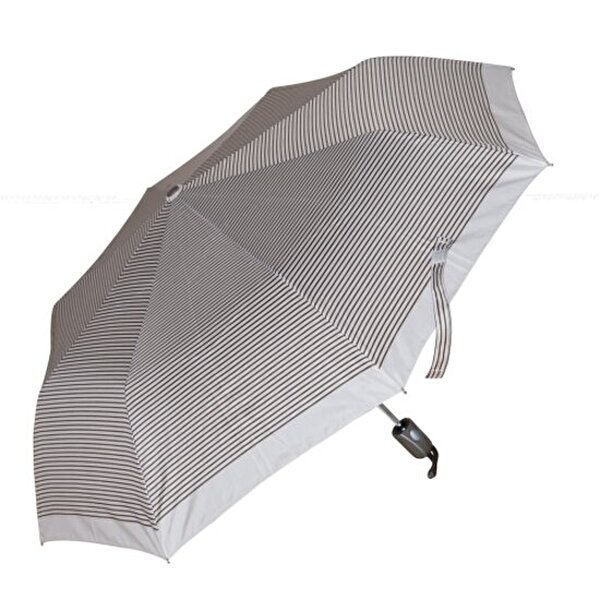 Picture of BiggBrella 10319Q67B Automatic Umbrella - Striped