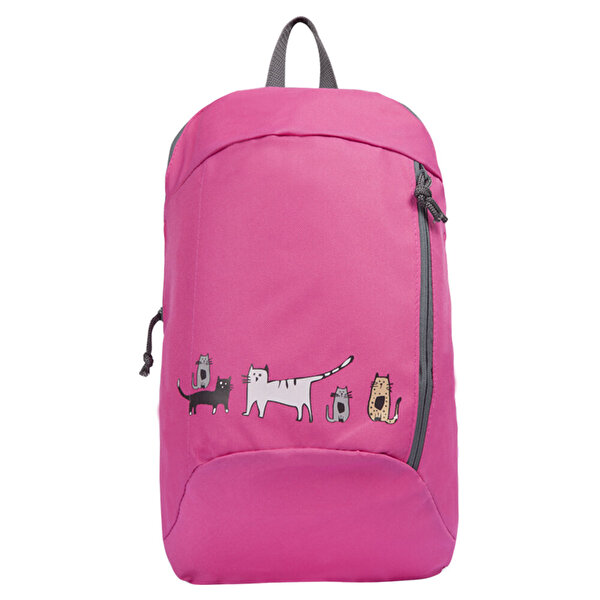 Picture of Biggdesign Cats Collection Pink Mini Backpack