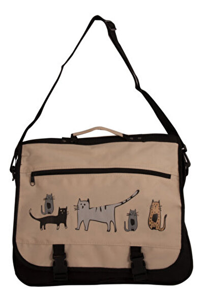 Picture of Biggdesign Cats in İstanbul Briefcase