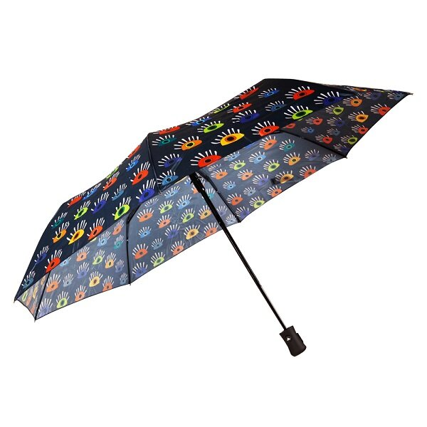 Picture of Biggdesign My Eyes On You Mini Umbrella