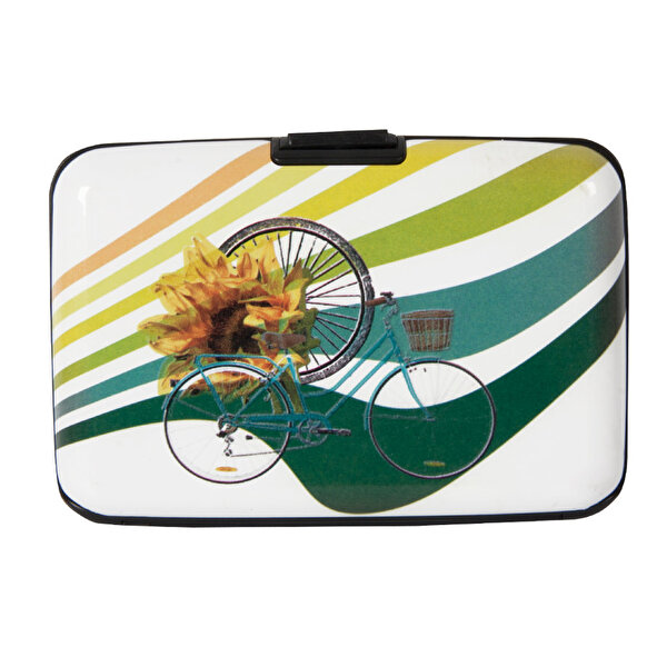 Picture of Biggdesign Nature Business Card Holder