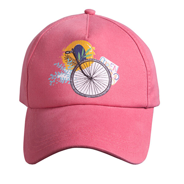 Picture of BiggDesign Nature Pink Hat
