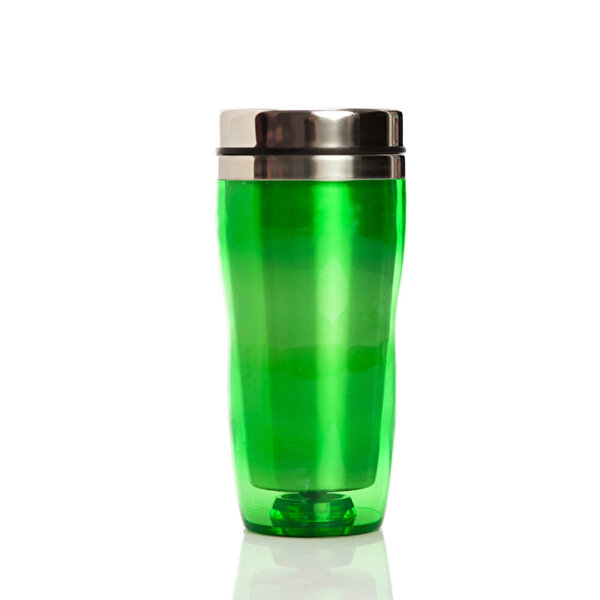 Picture of BiggMug Hf344B Mug 450 Ml - Green