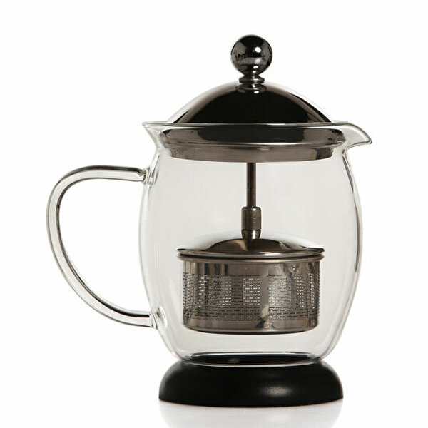 Picture of BIGGTEA Tea and Coffee Press 500 ML