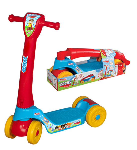 Picture of Dede Scooter