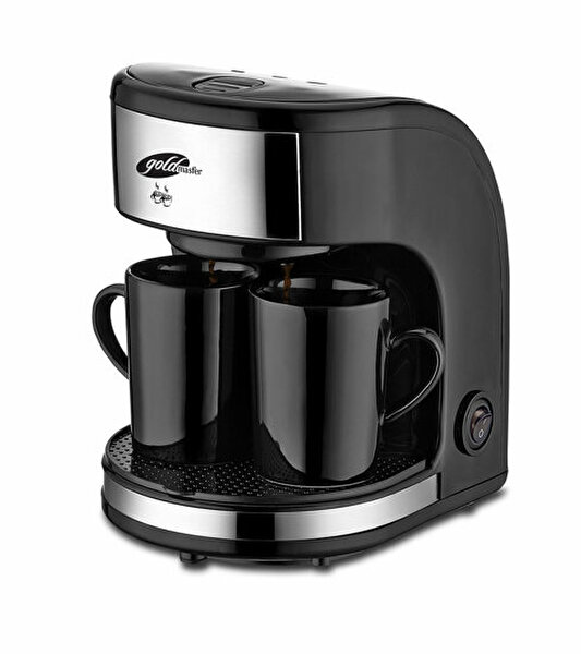 Picture of Goldmaster GM-7331 Zinde Filter Coffee Machine