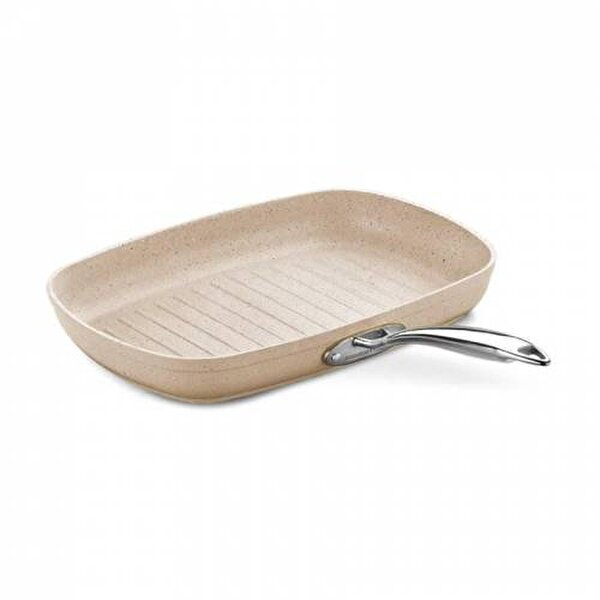 Picture of  Korkmaz A1269 GRANİTA Rectangular Grill Pan  35X25