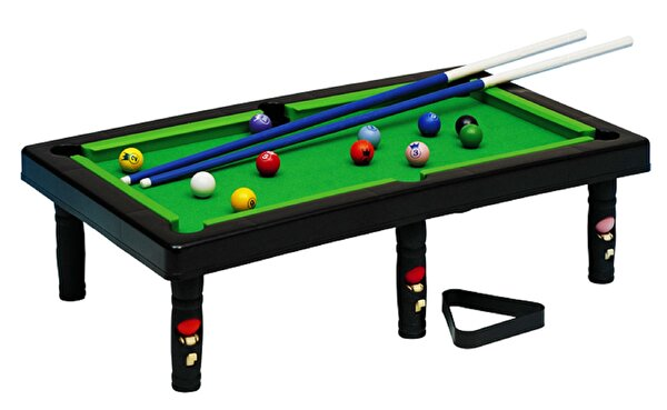 Picture of Matrax Snooker&Pool Set