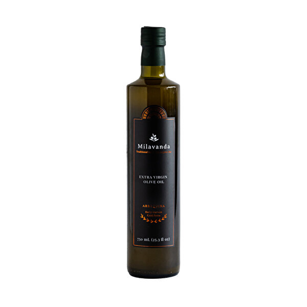 Picture of Milavanda Arbequina Early Harvest Extra Virgin Olive Oil