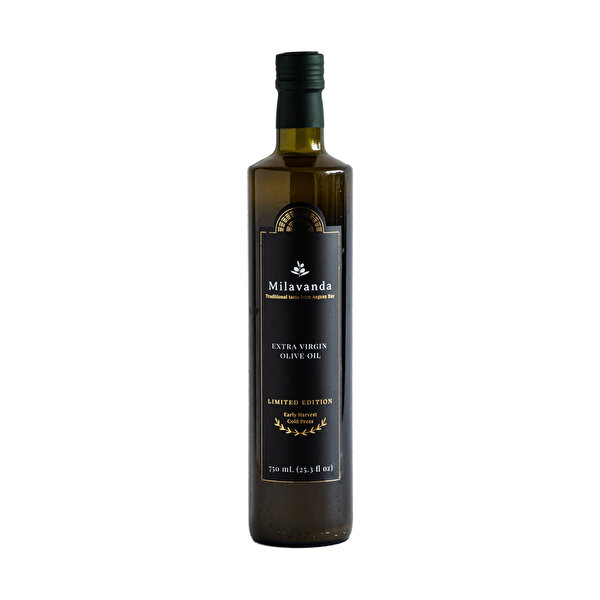Picture of Milavanda Limited Edition Early Harvest Extra Virgin Olive Oil