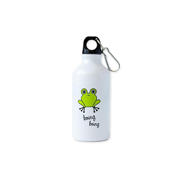 Picture of Milk&Moo Cacha Frog 400 Ml Water Bottle