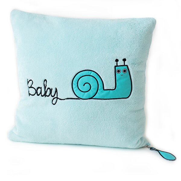 Picture of Milk&Moo Sangaloz Baby Pillow