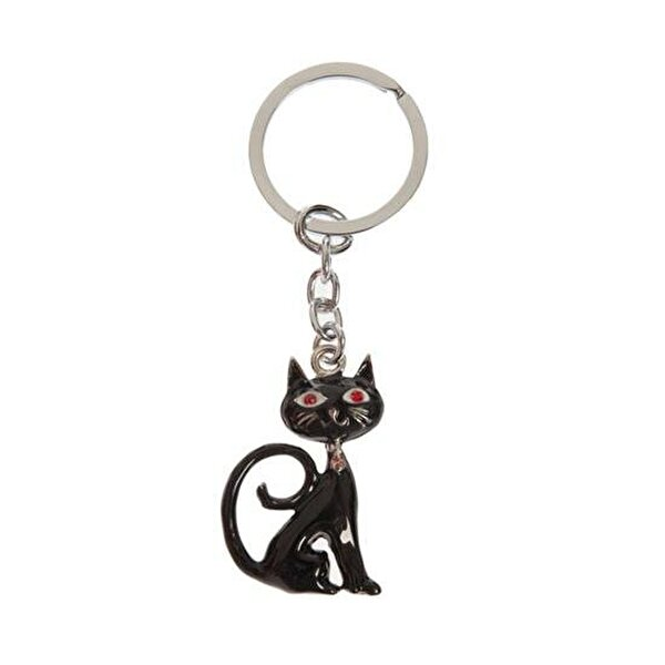 Picture of Nektar Cat Keychain