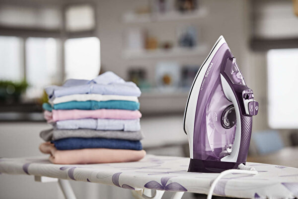 Picture of  Philips Steam iron HV-SOLPL