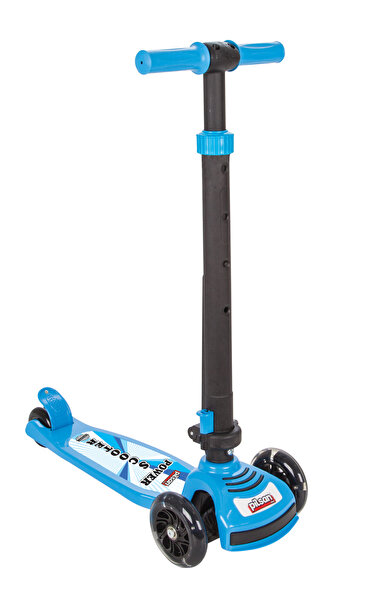 Picture of  Pilsan Power Scooter, Blue, 07 354