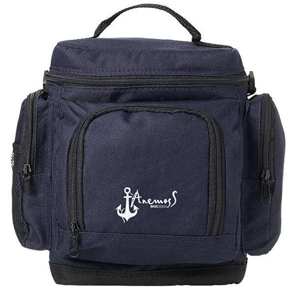 Biggdesign AnemosS Navy Cooler Bag