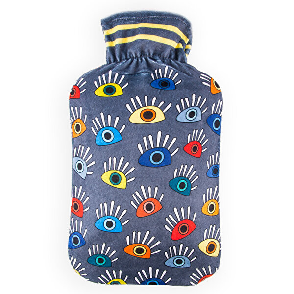 Biggdesign My Eyes On You Hot Water Bottle