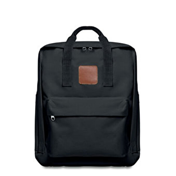 Nektar Black Back Pack