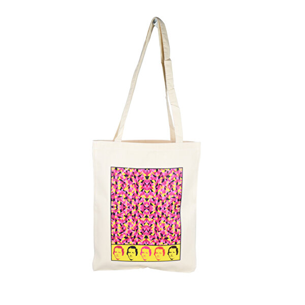 THK Design Sabiha Gökçen Cloth Bag