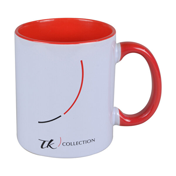 TK Collection Seramik Kupa New Design
