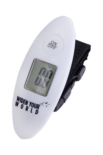 TK Collection  Luggage Scale