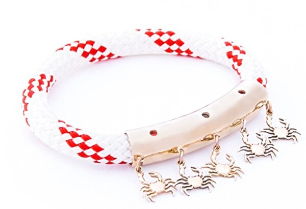 Picture of Biggdesign AnemosS Crab Bracelet