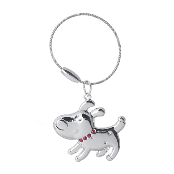 Picture of Biggdesign Dogs Keychain
