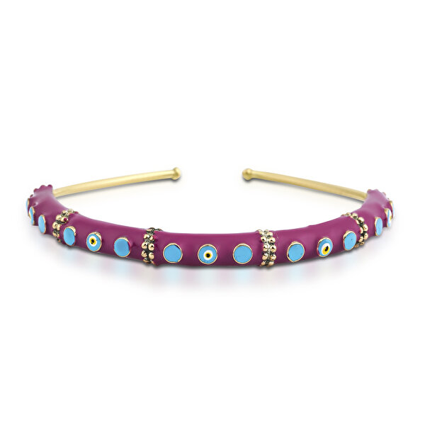 Picture of BiggDesign Evil Eye Pink Bracelet
