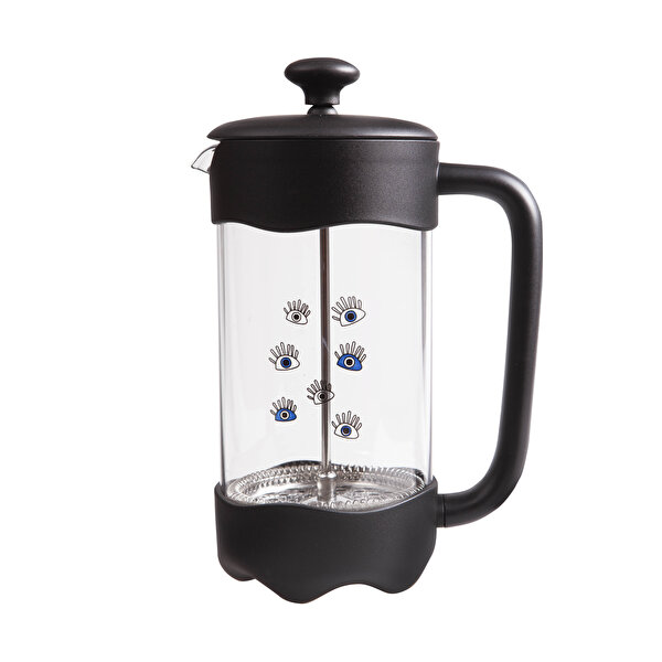 Picture of  Biggdesign My eyes on You 1000 ML French Press