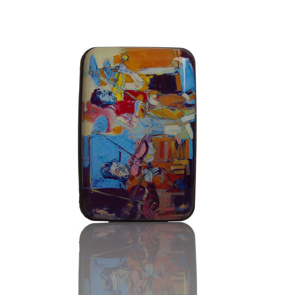 Picture of BiggDesign Violinists Card Holder