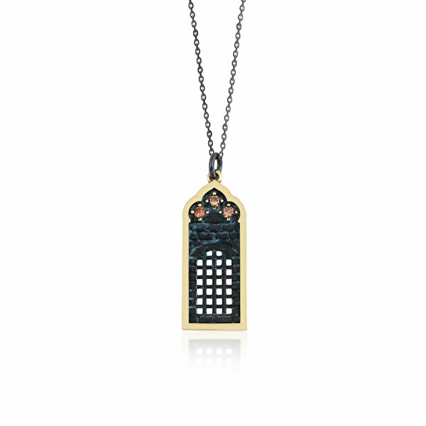 Picture of Biggdesign Mardin Window Necklace, Big Size