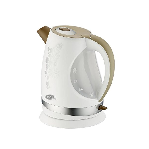 Picture of Goldmaster GKT-7313 Daisy Water Heater / Kettle