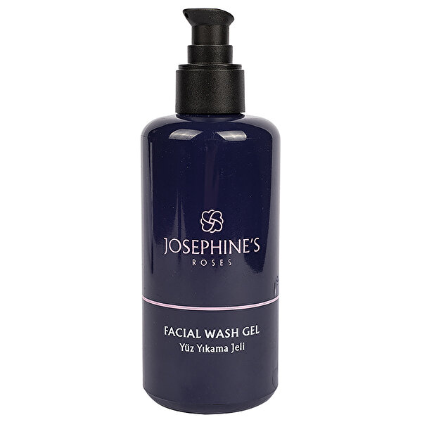 Picture of Josephine's Roses Facial Wash